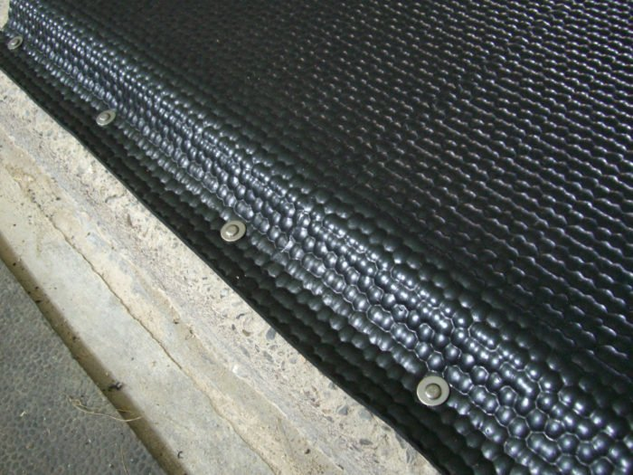 4GS Mattress System – Stainless Steel Fixings